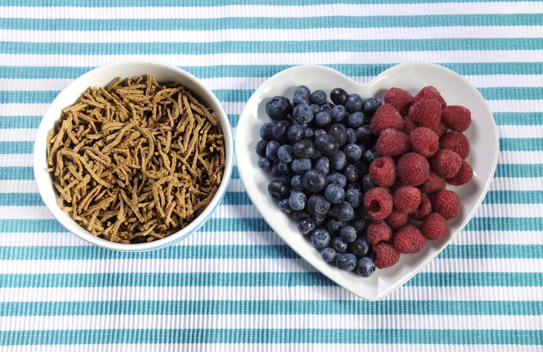 食物繊維は炭水化物の仲間って本当?